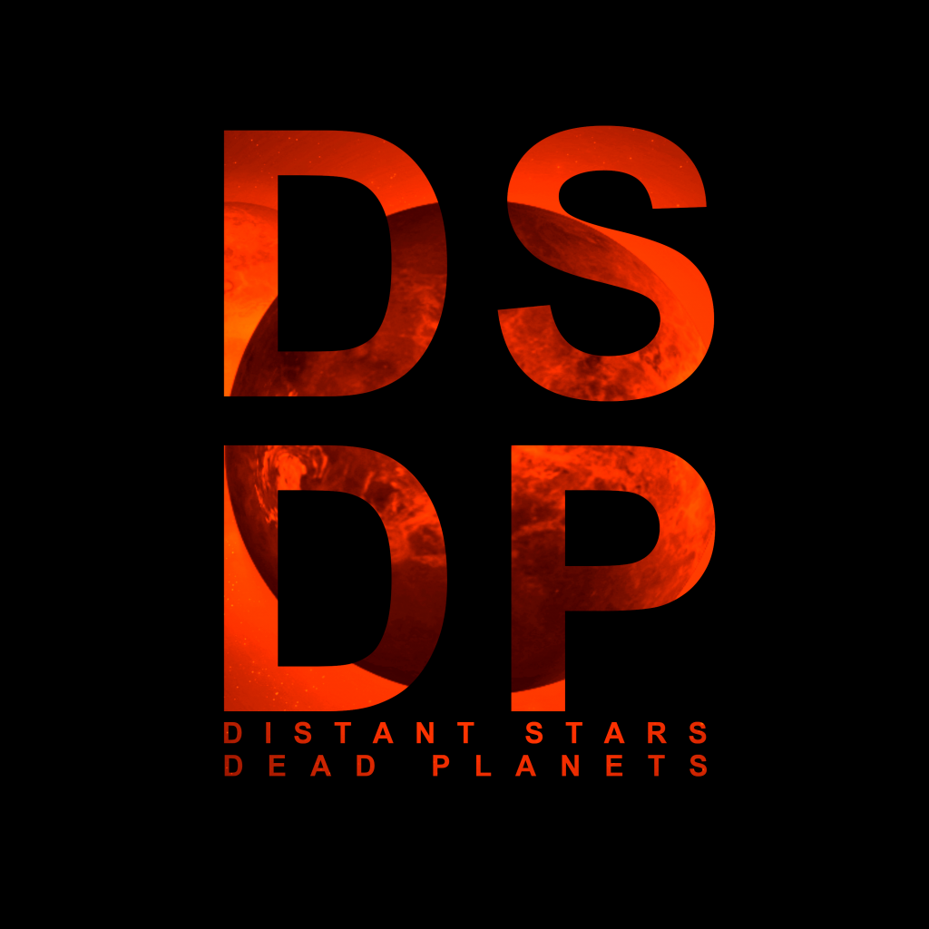 Aurorae Indie Post Metal Band Distant Stars and Dead Planets